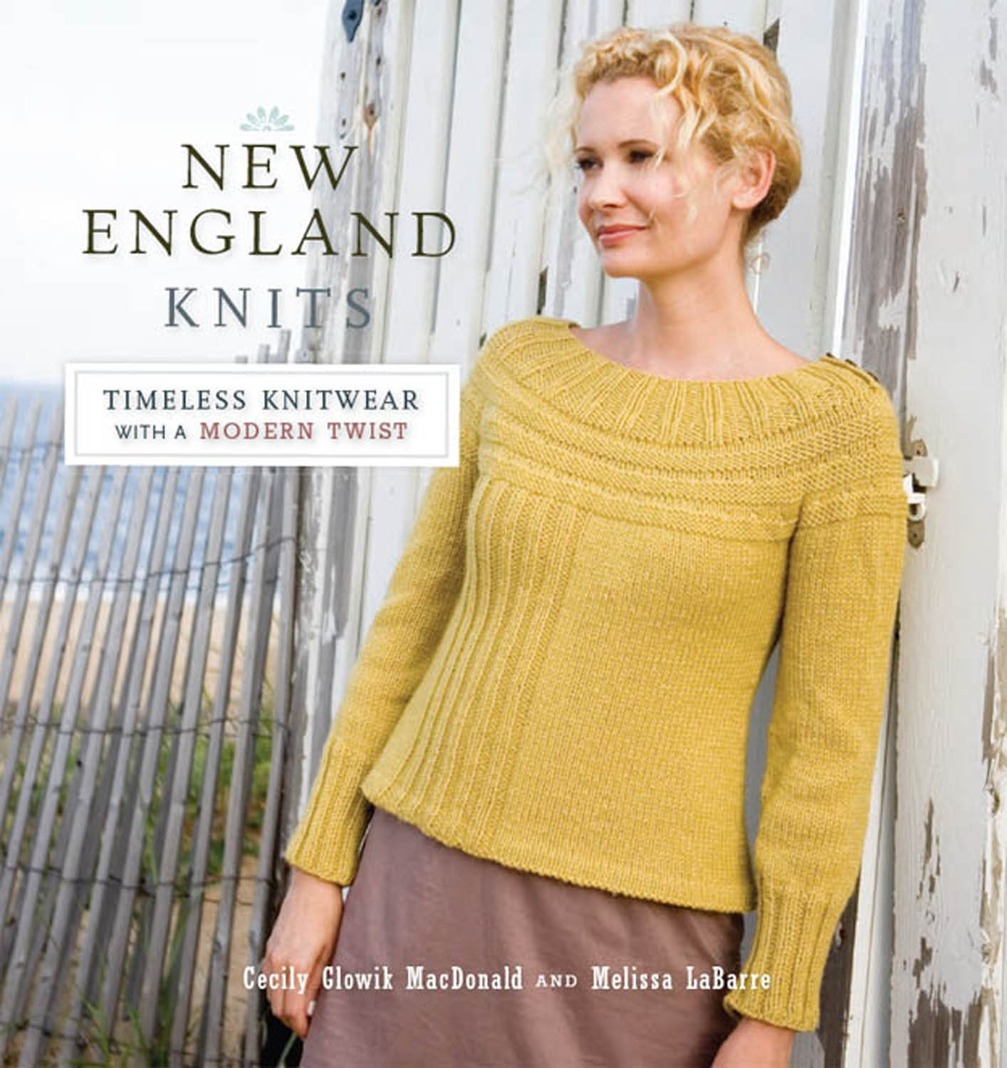 New England Knits Timeless Knitwear With A Modern Twist Cecily