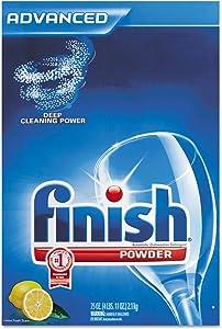 RAC78234 - Automatic Dishwasher Detergent