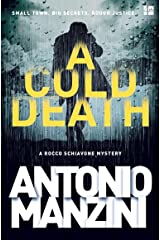 A Cold Death (A Rocco Schiavone Mystery) (English Edition) eBook Kindle