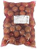 赤城フーズ 自然色カリカリ梅 1kg