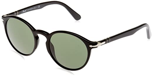 Persol PO3171S Sonnenbrille Schwarz 95/31 49mm nBVXg