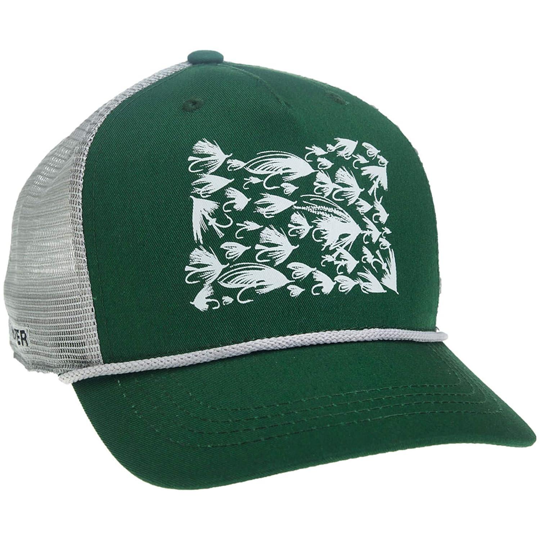 RepYourWater Oregon Flies Mosaic Hat