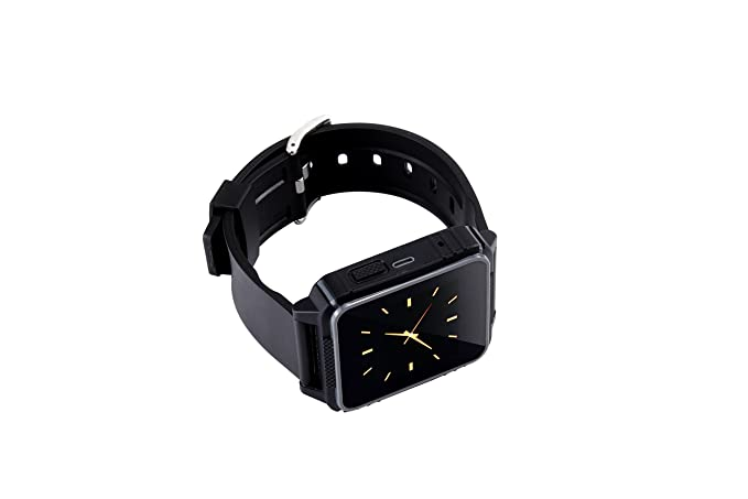 Amazon.com: Dtudao Waterproof Smart Watch Phone Compatible ...