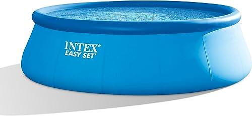 Intex 15ft X 48in Easy Set Pool Set