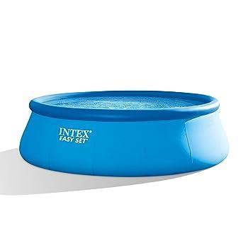 Intex Easy Set Above Ground Pool