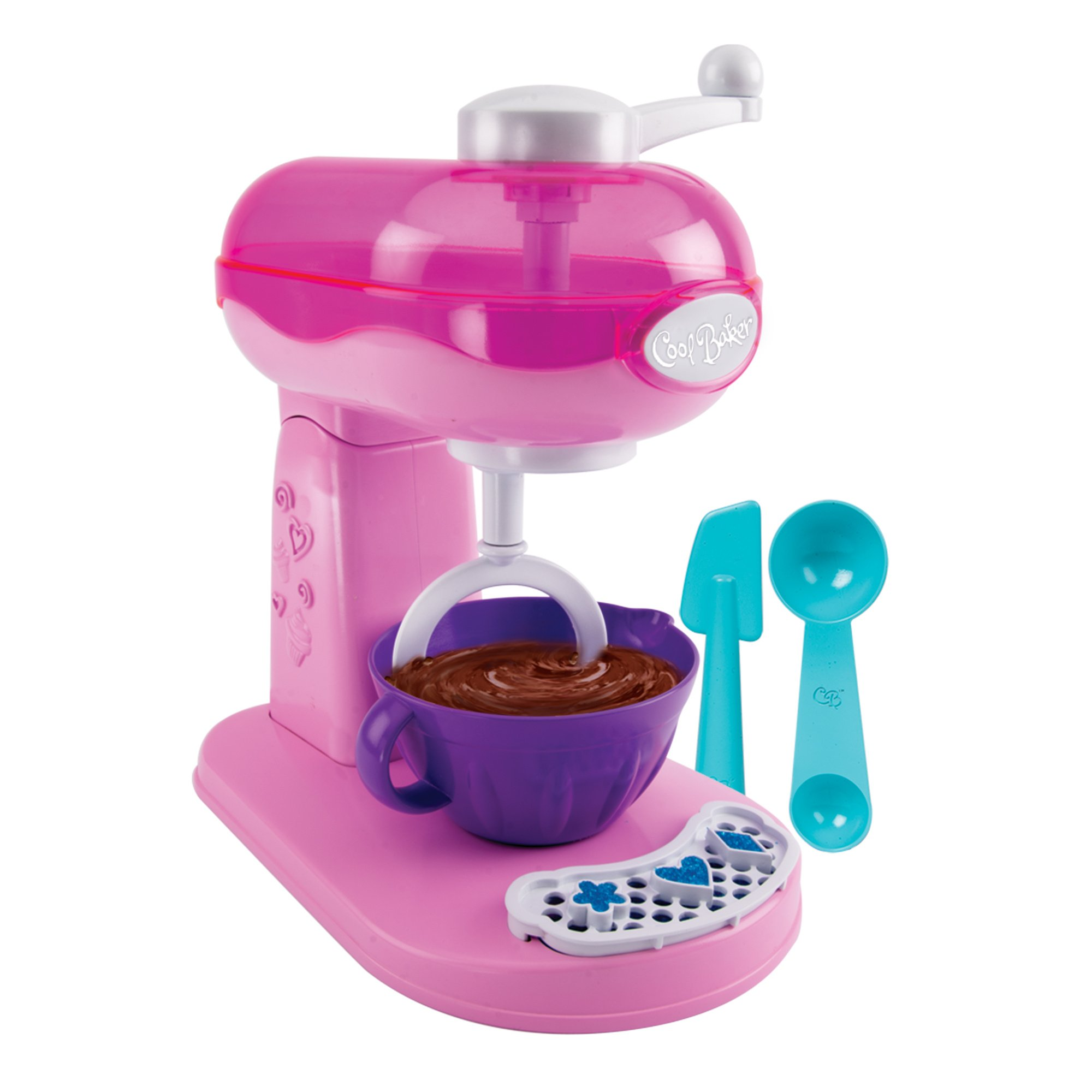Cool Baker Magic Mixer Maker - Pink by Cool Baker (Image #6)