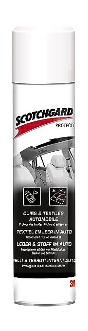Scotch Gard Protector, 1er Pack (1 x 400 ml): Amazon.es ...