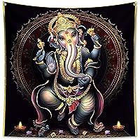 Painel Tela Ganesha - Banner Bandeira