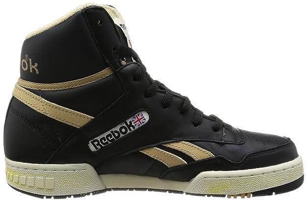 Amazon.com: Reebok BB4600 HI V49413 Vintage Basketball Sneaker, EU Shoe Size:EUR 36.5: Shoes