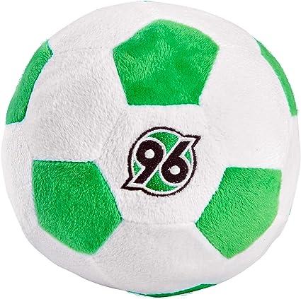 Hannover 96 - Pelota de Peluche: Amazon.es: Deportes y aire libre