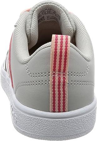 adidas Vs Advantage K, Zapatillas de Deporte Unisex Niños