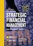 First Lessons in Strategic Financial Management [CA Final Nov 2017]