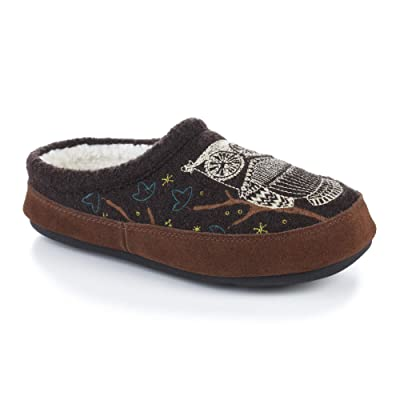 Acorn Women's Forest Mule | Slippers