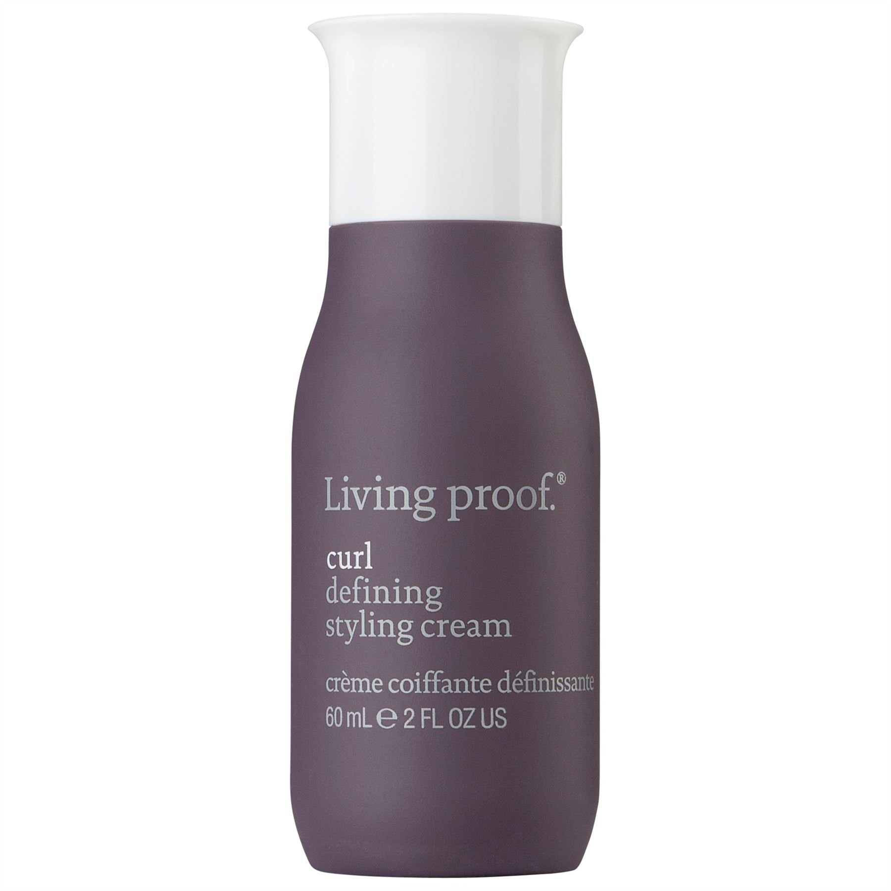 Living Proof Curl Defining Styling Cream 60ml (PACK OF 4)