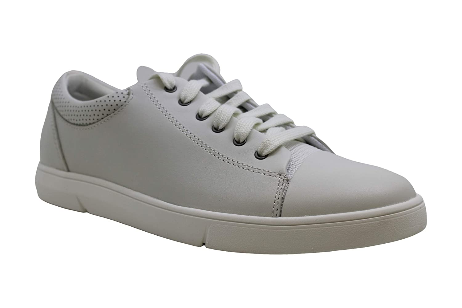 Buy Clarks Mens Landry Vibe Leather Low