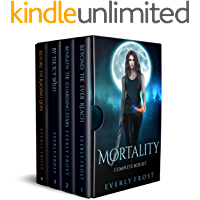 Mortality Complete Box Set: Books 1 - 4