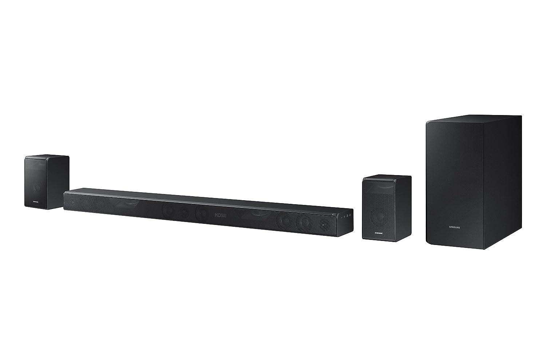 Amazon.com: Samsung HW-K950/ZA 5.1.4 Channel Soundbar with Dolby ...