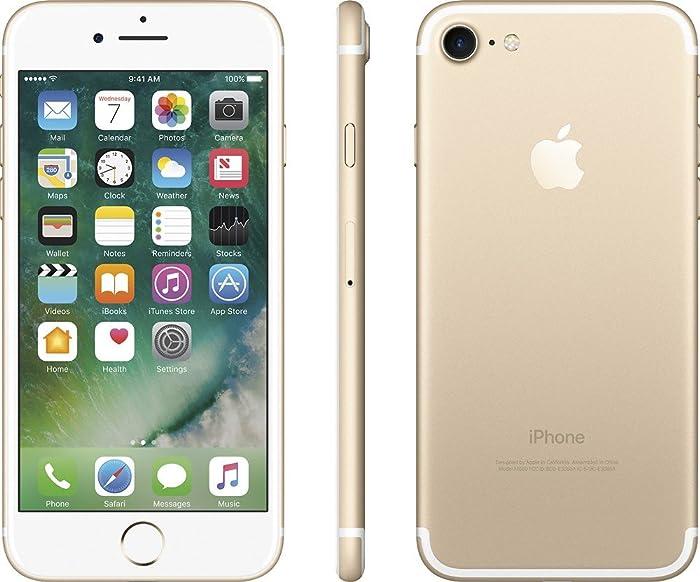 Updated 2021 – Top 10 Apple Iphone 7 Unlocked 32Gb Black