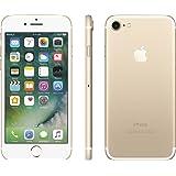 Apple iPhone 7, GSM Unlocked, 128GB - Gold...
