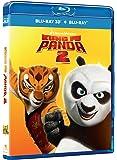 Kung Fu Panda 2 (Blu-Ray 3D + Blu-Ray)