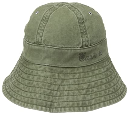 d78ccd9c70fd4 Carhartt Women s Rolette Bucket Hat at Amazon Women s Clothing store