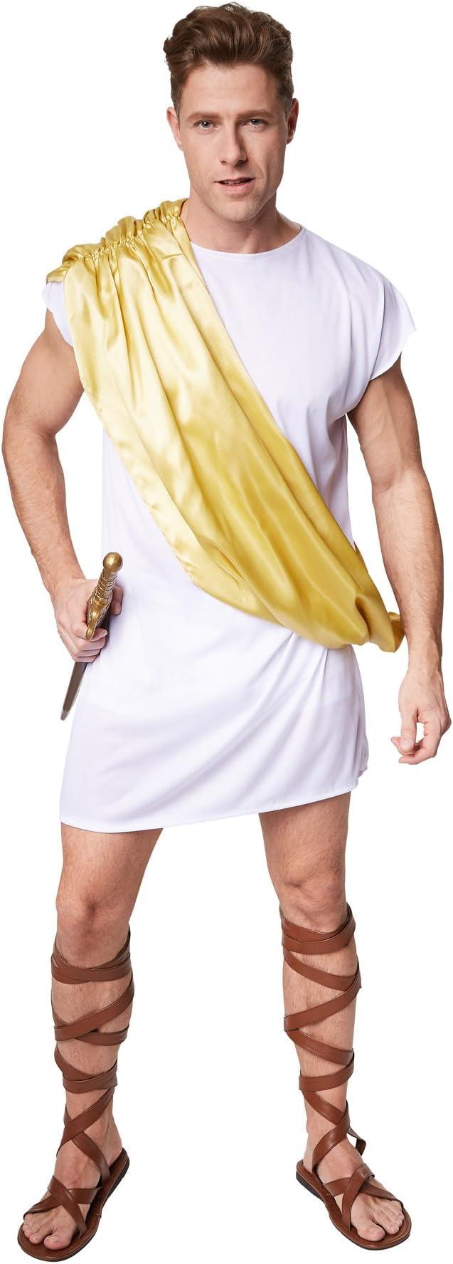 TecTake dressforfun Disfraz de Caballero de legionario Luchador ...