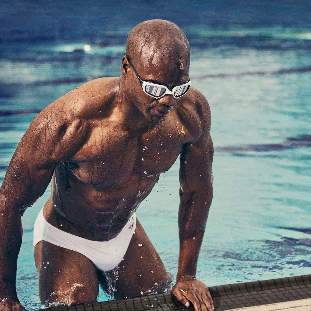 Speedo Mens Swimsuit Brief Powerflex Eco Solar