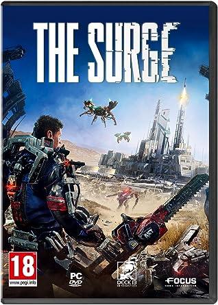 The Surge: Amazon.es: Videojuegos
