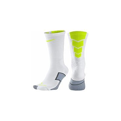 Nike Elite Match Fit Cushioned Crew Socks