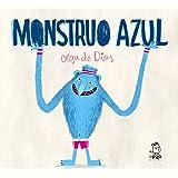 Monstruo Azul: 4 (Colección Monstruo Rosa)