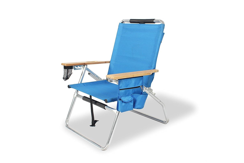 Ostrich Deluxe Outdoorsman Chair DOO-1010B
