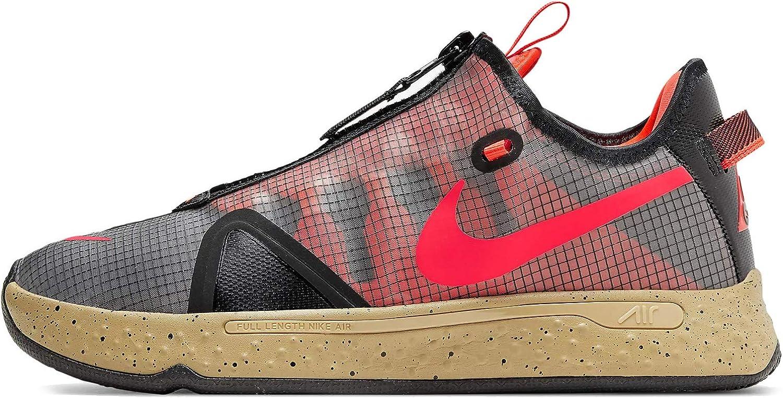 Nike Pg 4 Pcg Mens Basketball Shoe