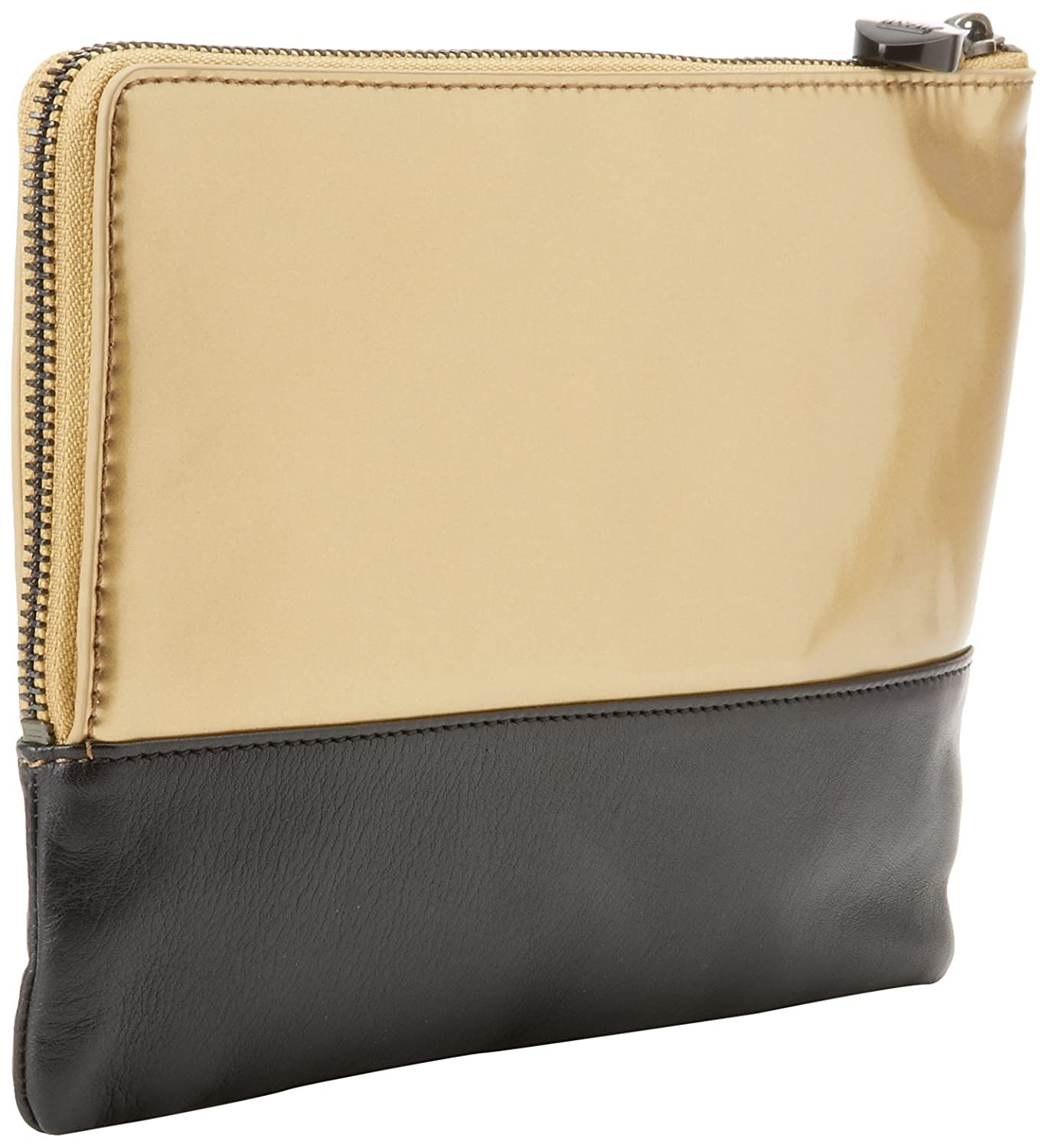 f0e451f884 Amazon.com  Pour La Victoire Women s Julien Zip Top Pouch