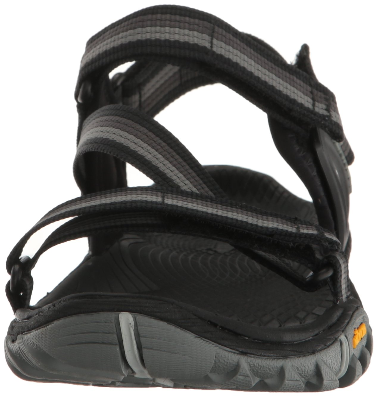 Merrell Women's All Out Blaze Web Sandal, Black, 9 M US by Merrell (Image #4)