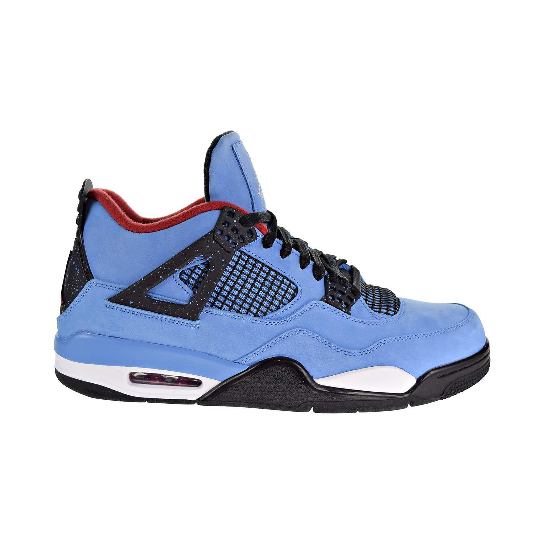 Time Greatest Air Jordan 4s