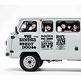 HOT DOG(初回限定盤)(DVD付)