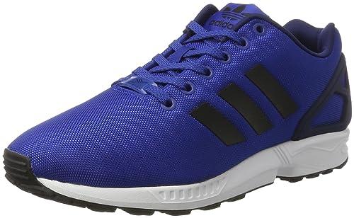 adidas Herren Zx Flux Sneaker Low Hals