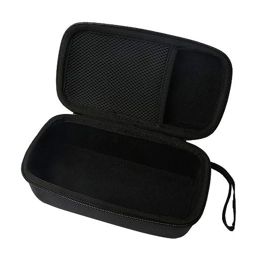 Supremery Tasche f/ür Tacklife DM01M DM07 Advanced Digital Multimeter Case Schutz-H/ülle Etui Tragetasche auch passend f/ür Ragu 17B Multimeter