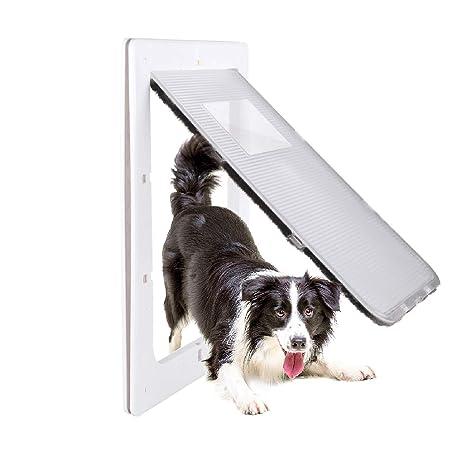 Amazon.com: Petouch - Puerta para perros, perros, gatos ...