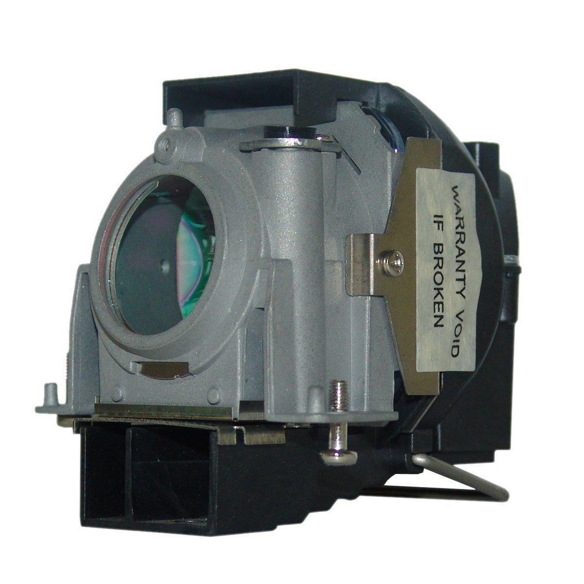 交換用プロジェクターランプnp02lp withハウジングフィットfor NEC np40 NEC np50プロジェクタ(by artki) B01MTJVSMC