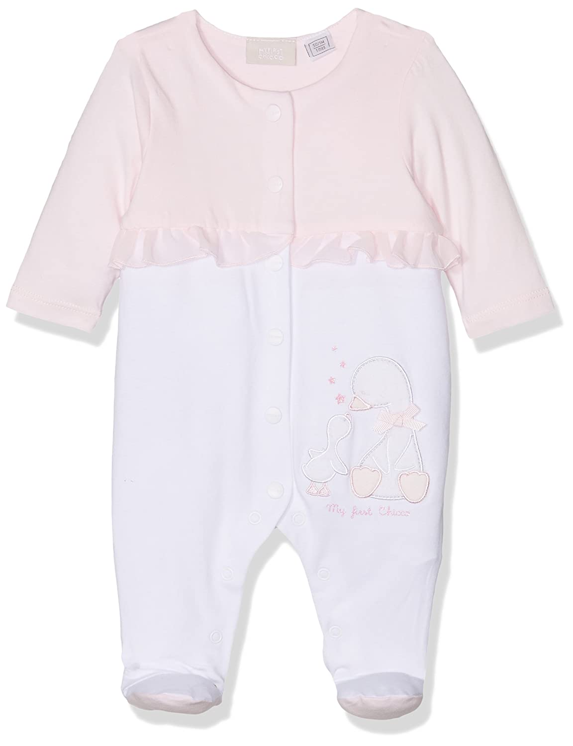 Chicco Baby Girls' Playsuit 09021595000000