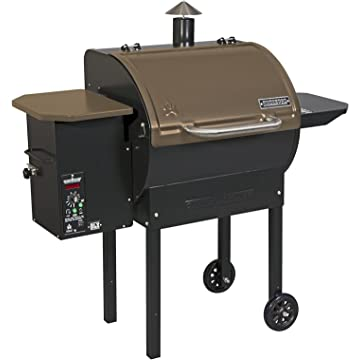 best selling Camp Chef SmokePro DLX