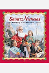 Saint Nicholas Kindle Edition