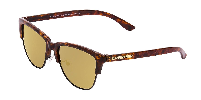 Hawkers Classic , Gafas de sol, Carey Vegas Gold