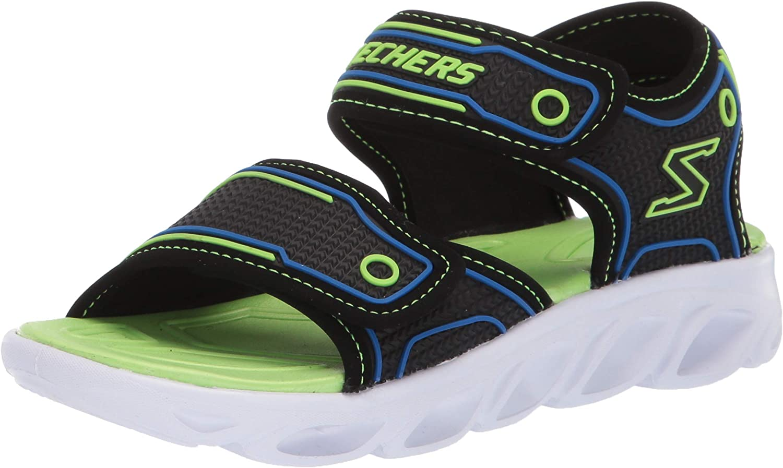 Sandalias de Punta Descubierta para Ni/ños Skechers Hypno-Splash