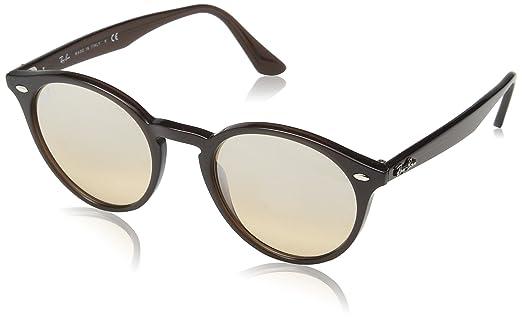 Óculos de Sol Ray Ban Round RB2180 62313D-51  Amazon.com.br  Amazon Moda 61def0c996