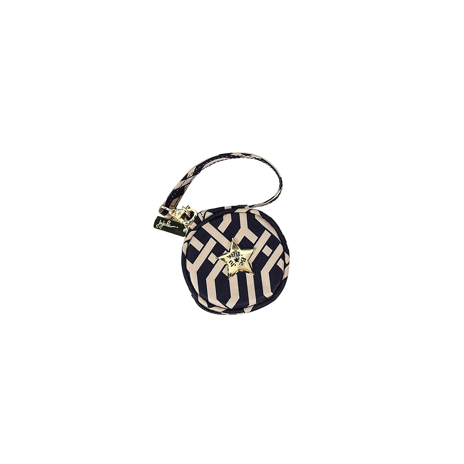 Ju-Ju-Be - Legacy Nautical Collection - Paci Pod - Soother Travel Case, The Admiral 13AA11LTAD
