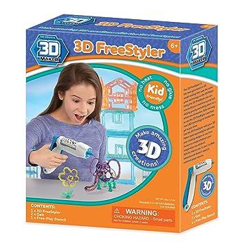 3D Maker 3D FreeStyler Pen