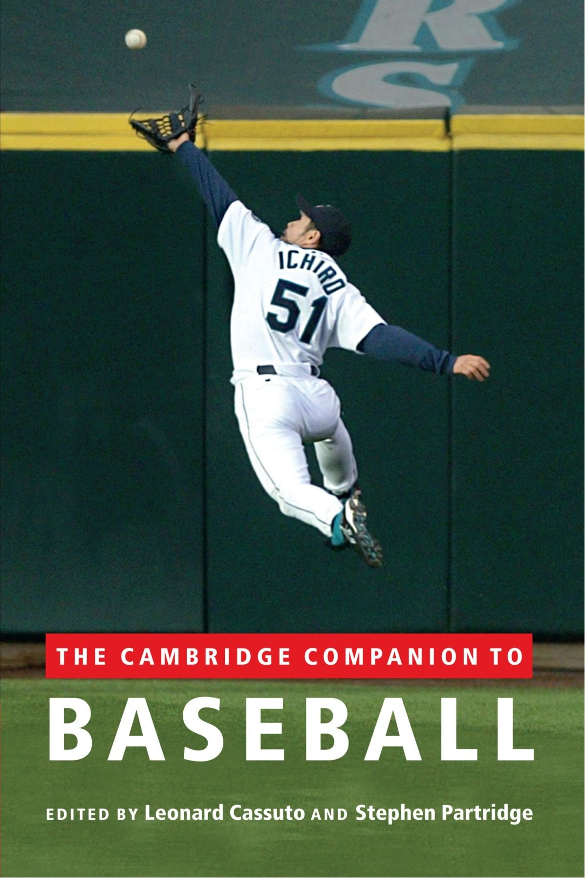 com the cambridge companion to baseball  com the cambridge companion to baseball 9780521145756 leonard cassuto stephen partridge books
