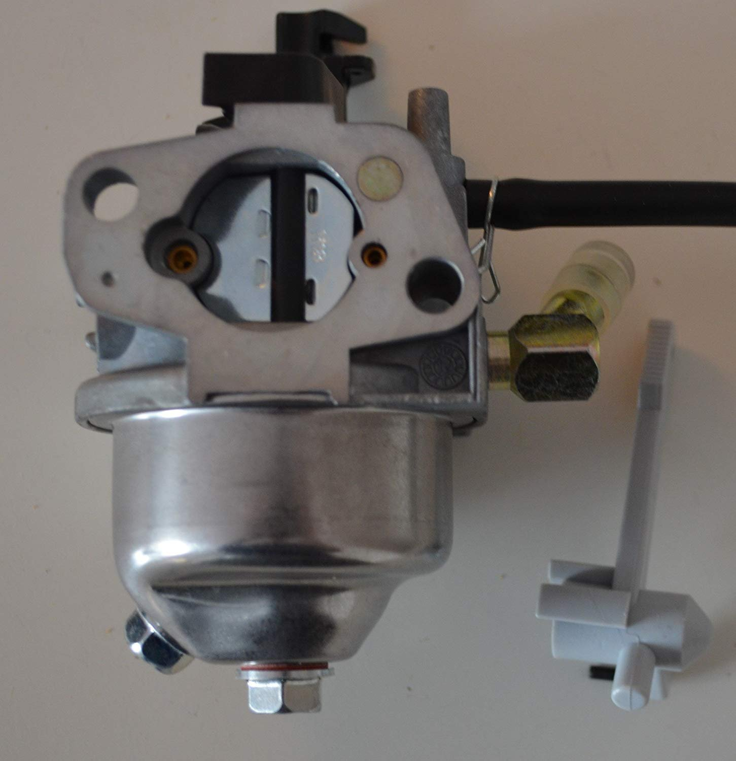 Aquiver Auto Parts New Carburetor for Toro Power Clear 421 621 Carb 120-4418 120-4419 119-1996 Snow Thrower Replaces OEM# Toro 120-4418 120-4419 119-1996,Stens 520-872